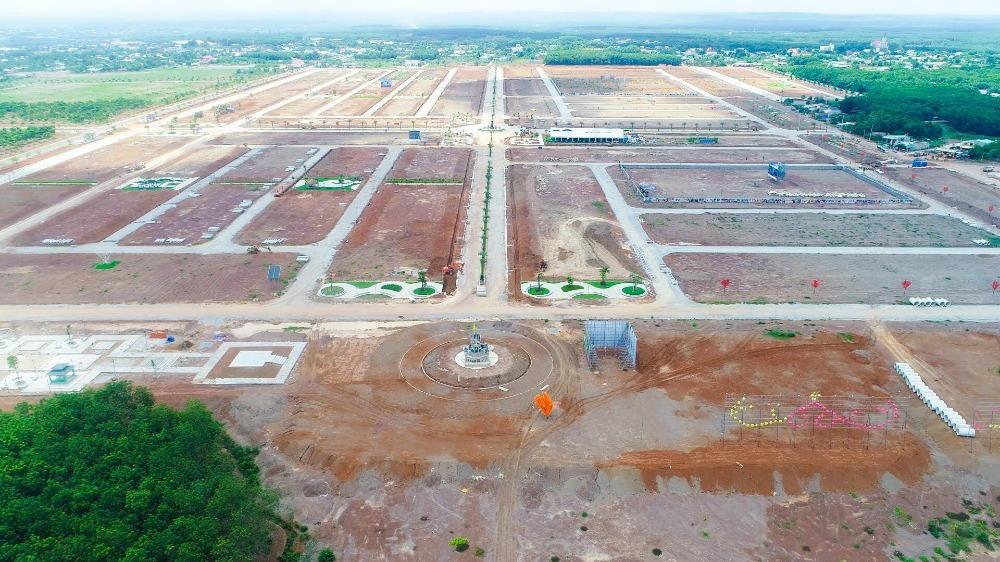 Chính thức mở bán đợt 5 - dự án Cát Tường Phú Hưng, chỉ từ 900 triệu sở hữu ngay