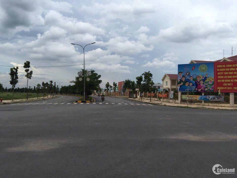 Chính chủ cần ra gấp lô đất gần BV ĐA KHOA TÂN TẠO giá 750tr/100m2