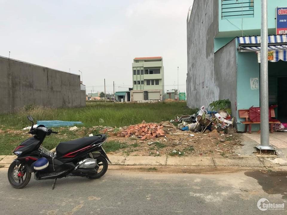 Ngân hàng VIB HT thanh lý 29 lô đất ngay khu vực Bình Tân chỉ từ 890Tr gần Aeon