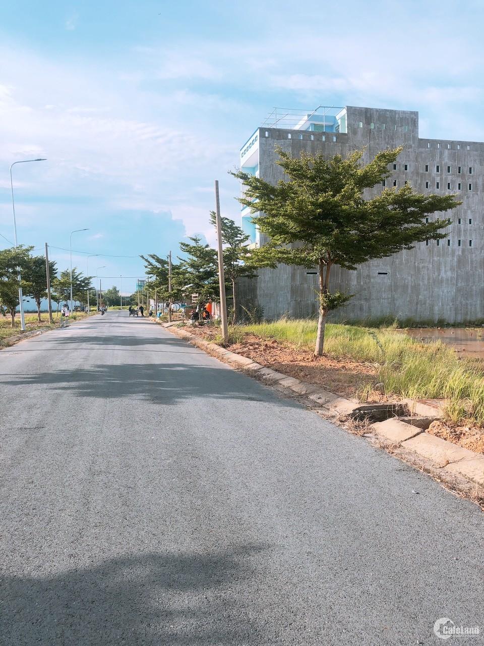 Đất Nam Luxury 100% thổ cư, sổ hồng từng nền, xây tự do