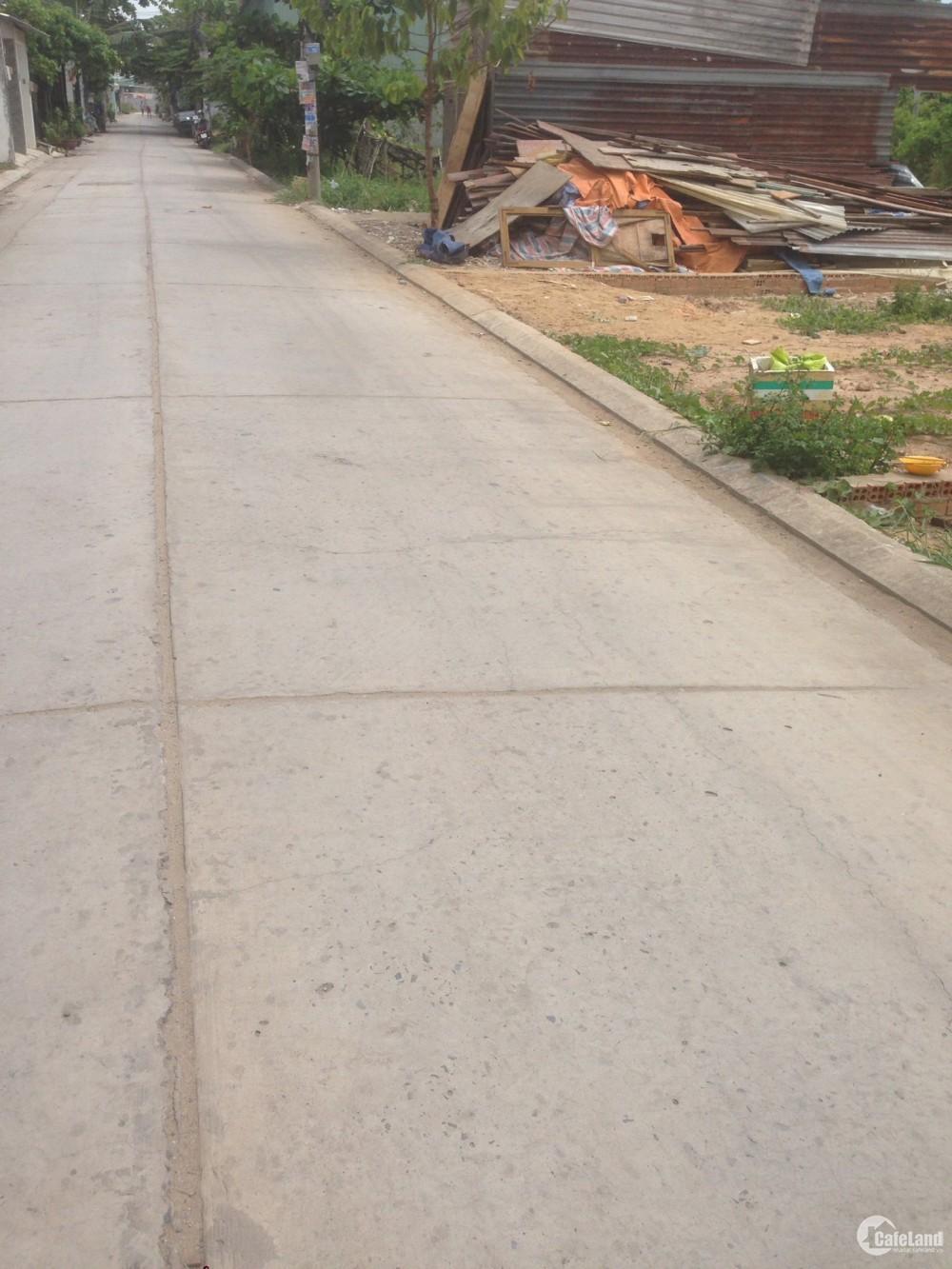 Chính chủ cần tìm Chủ Tịch bán lại 2 lô đất tại ấp 6 xã Vĩnh lộc b