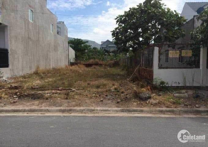 Bán gấp lô đất sát bên khu công nghiệp Tân Phú Trung, DT: 160m2 ,Giá : 800tr.