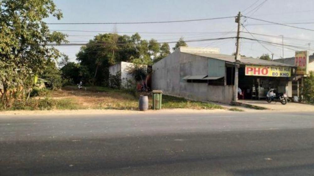 Tôi cần bán nhanh lô đất mặt tiền đường Võ Văn Bích, huyện Củ Chi. SHR, 90m2