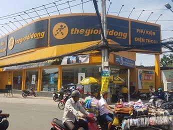 Bán gấp lô góc MT TL 15, Củ Chi, đối diện Satra Mall, DT 150m2, giá 740tr, SHR,