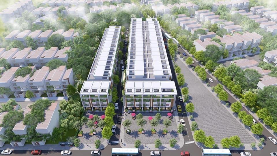 Thật dễ dàng sở hữu nền đất đẹp tại Củ Chi, mặt tiền đường 40m giá chỉ 16.5tr/m2