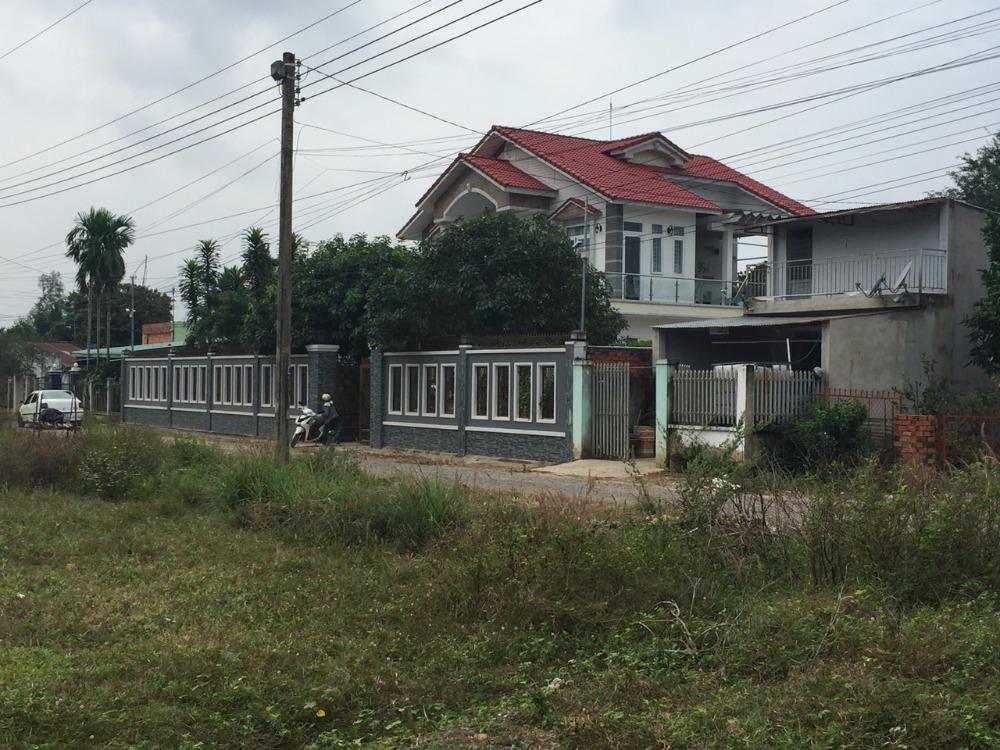 Chính chủ cần bán 291m2 đất ở nông thôn, sát sân bay Long Thành, chỉ 1.6 tỷ