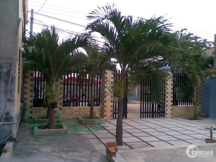 Chính chủ bán 2 lô đất đường Đào Văn Tiến, P. Vĩnh Hải, TP. Nha Trang