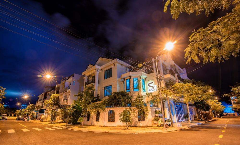 Cần bán nhanh 3 lô đất liên tiếp KĐT Lê hồng phong 2 Nha Trang, gần căn hộ CT3