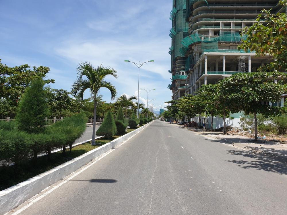 Bán đất Biển Đường Nguyễn Cơ Thạch, Thành Phố Nha Trang, sổ đỏ lâu dài