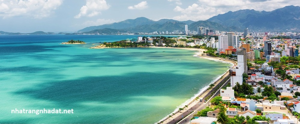 Các bất động sản Nha Trang đang được giao dịch chỉ từ 1,3 tỷ