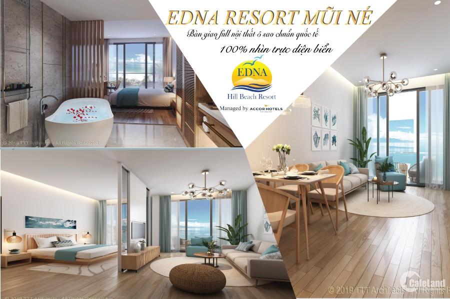 Giá hủy diệt Edna Resort trở thành siêu phẩm có 1-0-2 ở Việt Nam