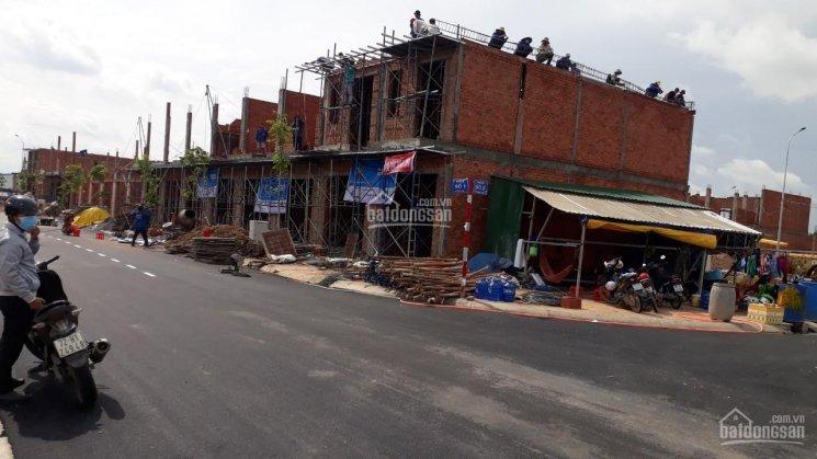ĐẤT Gần Chợ Tân Phước Khánh - LH: 0965.359.334