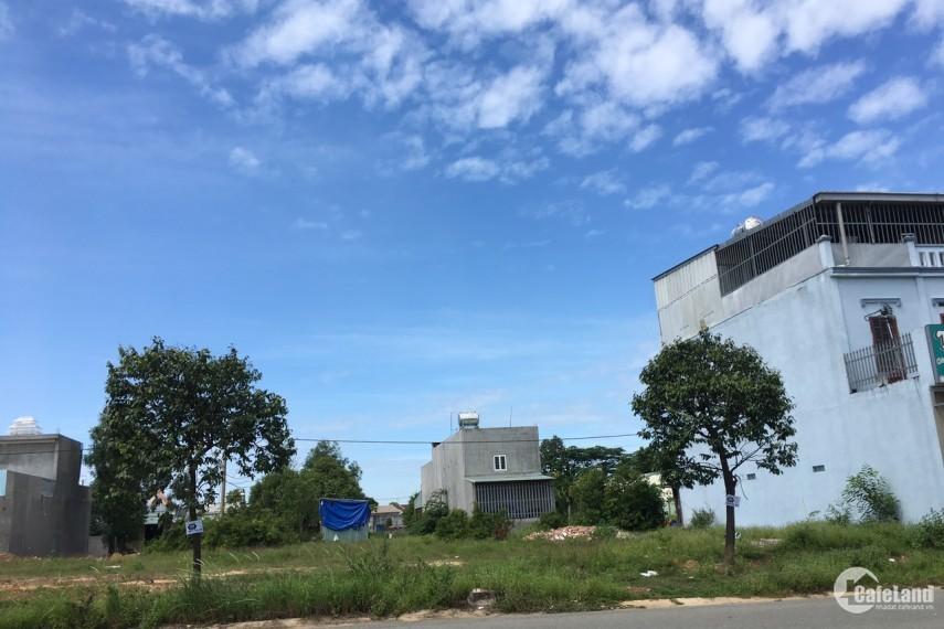 Cần tiền mở rộng nhà hàng hải sản ở Sài Gòn bán hết 150m2 đất thổ cư KĐT mới