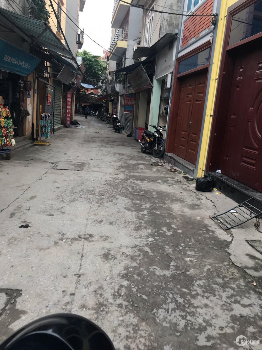 33m2 đất thổ cư Ngọa Long, Minh Khai