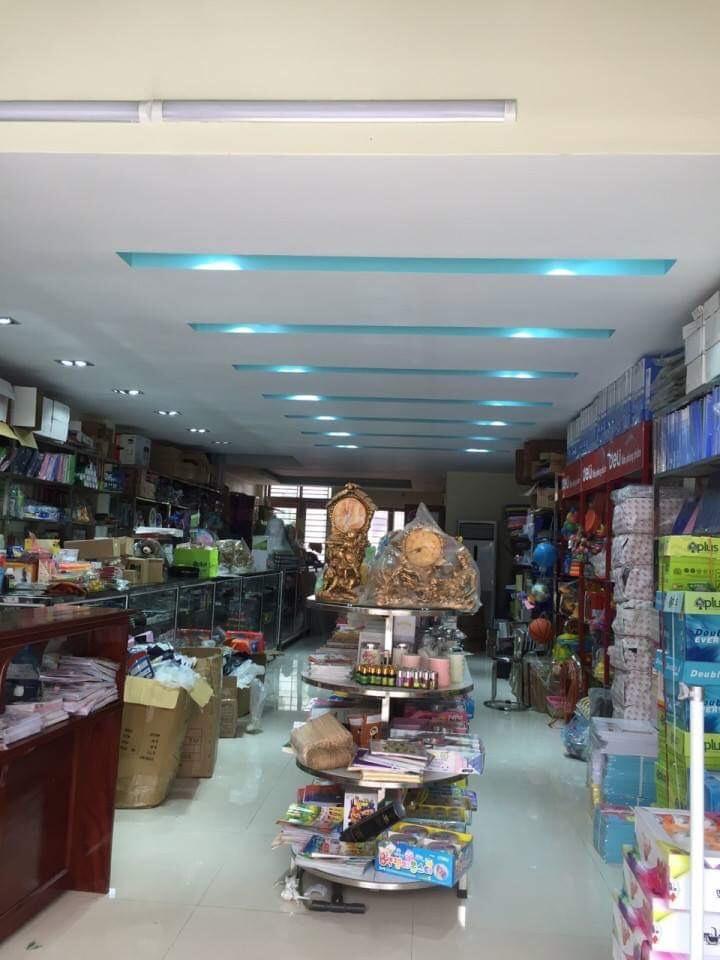 Chính chủ bán lô đất + nhà 2 mặt tiền tại phường Liên Bảo, Vĩnh Yên, Vĩnh Phúc