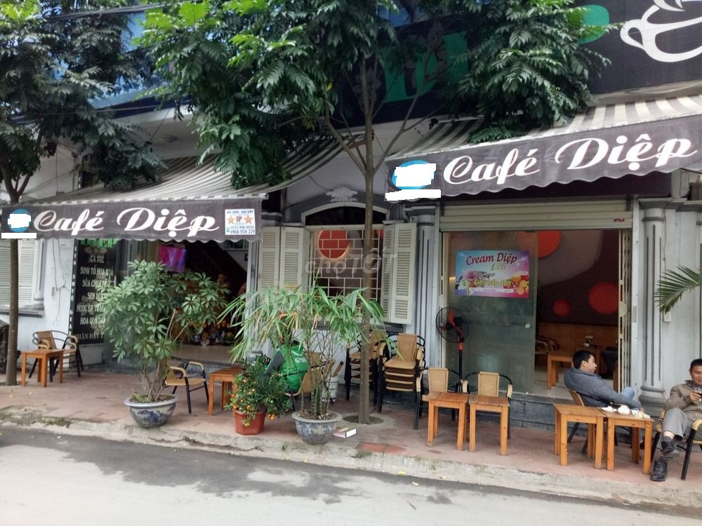 Cho thuê văn phòng hoặc làm nail, 60m2, Nhuệ Giang, Hà Đông.