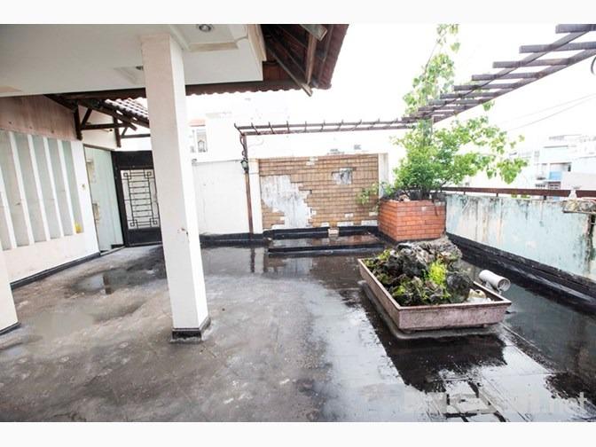 Cho thuê mặt bằng lầu 1, 2, 3  nhà phố villa mini tại Quận Phú Nhuận.
