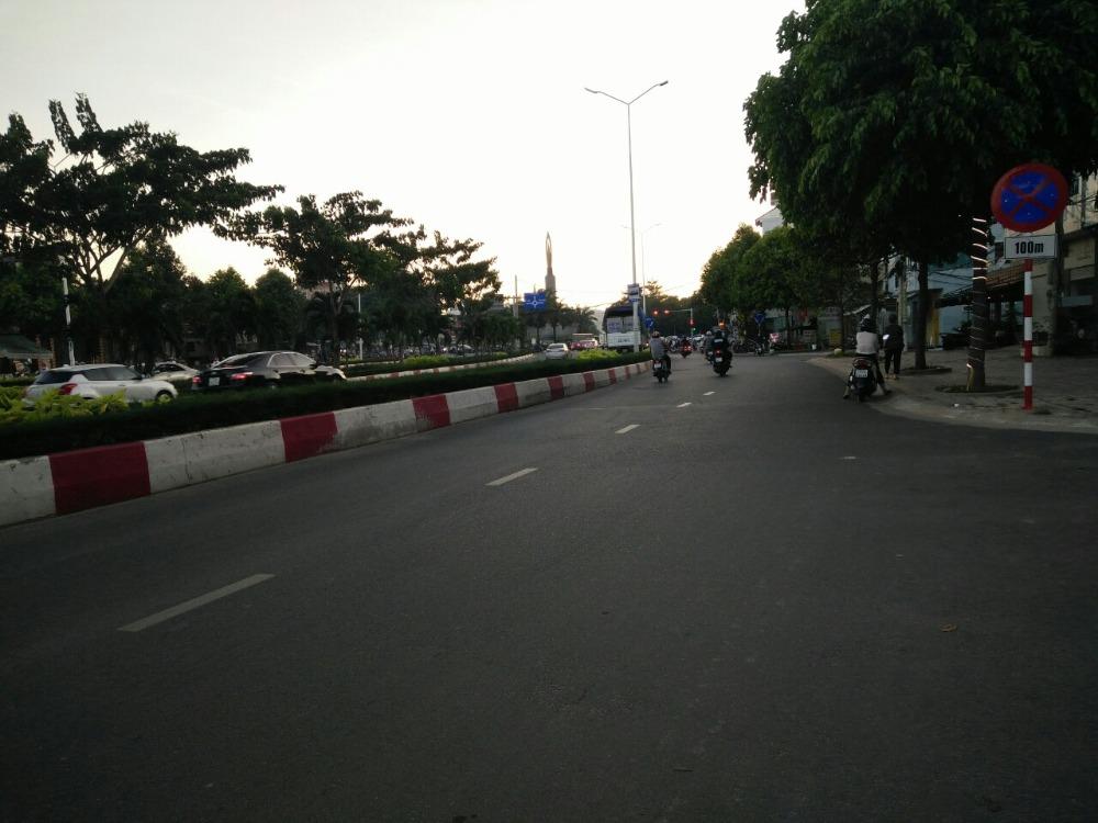 Cho thuê  góc 2 mặt tiền đường Bình Giá, Vũng Tàu, 100m2