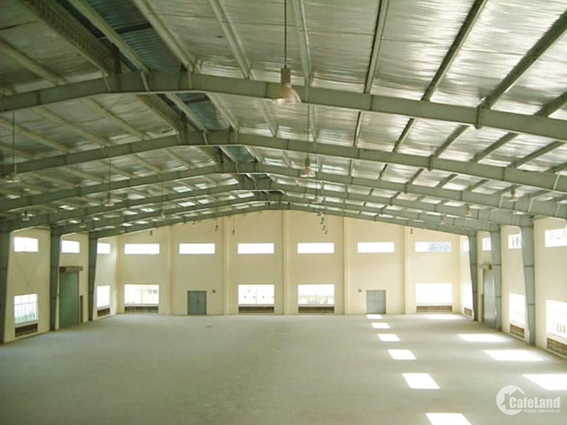 Cho thuê kho xưởng tại KCN Bắc Thăng Long, Đông Anh, Hà Nội. ngay chân cầu Nhật