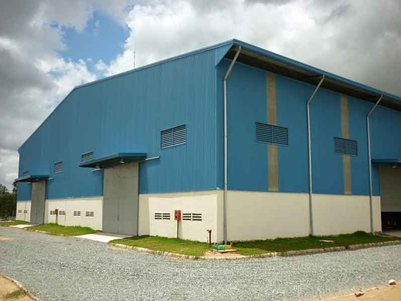 Cho thuê nhà xưởng tại KCN Tiên Sơn Bắc Ninh vị trí vàng giá chỉ  70k/m2.