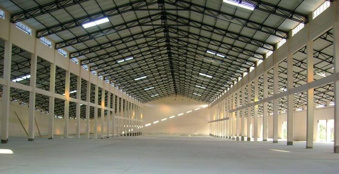 Cho thuê nhà xưởng tại KCN Tiên Sơn Bắc Ninh vị trí vàng giá chỉ  70k/m2
