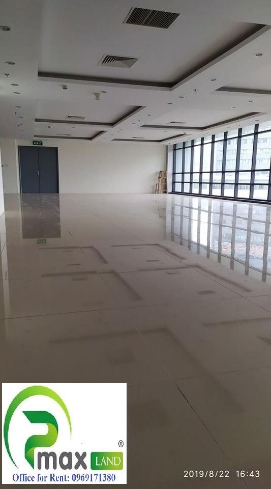 Cần cho thuê gấp sàn văn phòng 40-150m2 mặt phố Duy Tân, Cầu Giấy