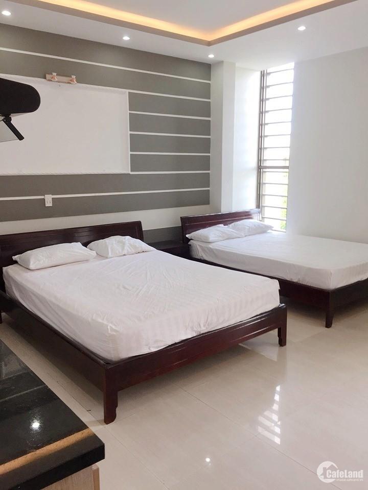căn hộ đường Dương Khuê 2 giường ngủ giá tốt
