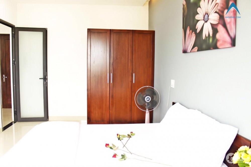 căn hộ cho thuê gần biển mỹ khê 1 phòng ngủ 42m2 7 triệu đà nẵng