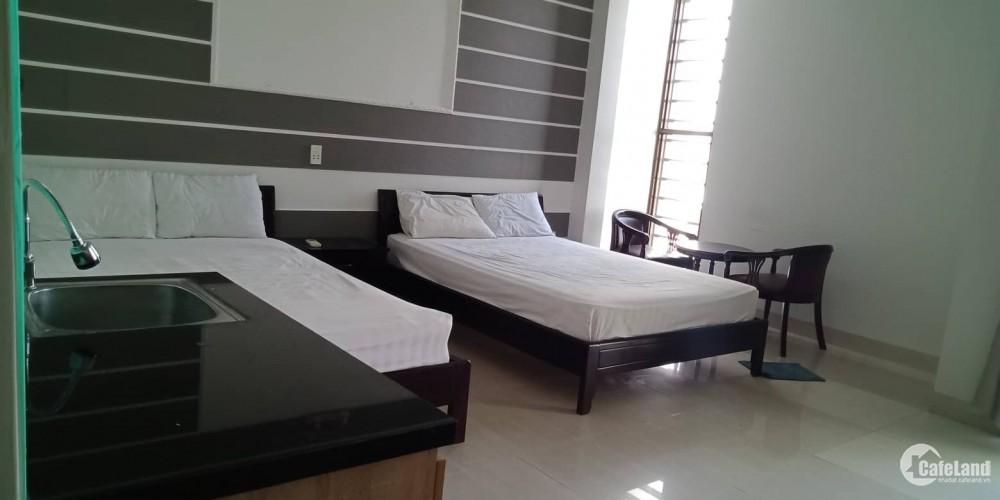 Căn hộ QH house Dương Khuê giá chỉ từ 4tr5/tháng