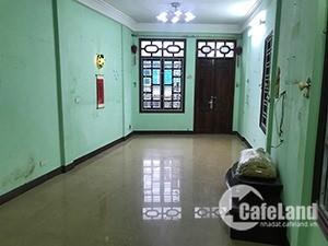 cho thuê nhà mặt phố Khâm Thiên, 40m x4 tầng, 41tr/th