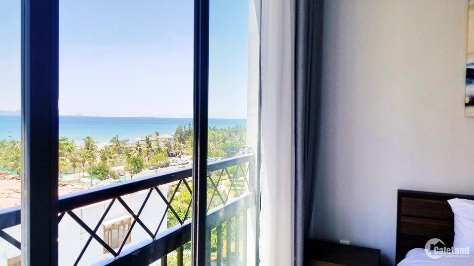 Căn hộ mini view biển an thượng 1 phố tây đà nẵng,cam kết giá chuẩn,full nội thấ