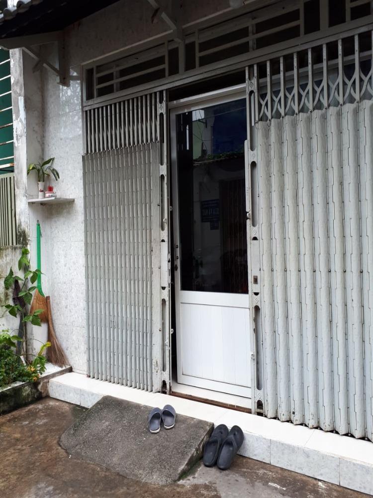 Cần cho thuê nhà khu vực Quận 8 - Liên hệ chính chủ  - Anh Nam