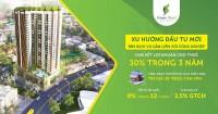 GREEN PEARL Bắc Ninh Cam kết lợi nhuận đầu tư đến 30%