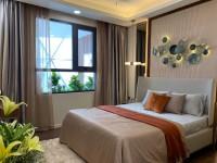 Bán gấp căn hộ 3PNđịnh cư lâu dài mặt tiền Phạm Văn Đồng giá CĐT