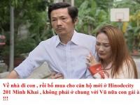 Căn Hộ Cao Cấp Hinodecity 201 Minh Khai Chiết Khấu Lên Đến 14,5%