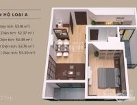 Bán căn hộ CC The zen Residence Gamuda,  Ck5%, trả chậm 24 tháng .Lãi suất 0%