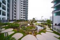 Bán căn hộ Cung cư The zen Gamuda, Ck5%, trả chậm 24 tháng, Giá chỉ từ 1,6 tỷ.LH