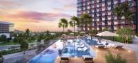 Nhận đặt mua căn hộ khách sạn 5* chỉ 500tr/căn