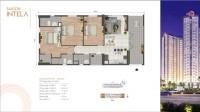 Hệ thống căn hộ thông minh khu Nam SG