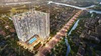 Goldora Plaza mặt tiền Lê Văn Lương. 1.74 tỷ căn 2 phòng ngủ (Gồm VAT)