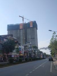 Tecco Lào Cai mở bán những căn hộ cao cấp