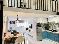 Căn hộ giá rẻ khu đô thị DTA Nhơn Trạch, 296 triệu/2PN, Full nội thất
