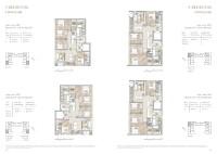 Bán căn The Marq Quận 1, 4PN, 144m2, tiện ích 5 sao