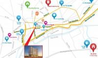 Phố đi bộ Hoa Kiều đầu tiên tại Sài Gòn, nhanh tay sở hữu Chiết khấu lên đến 28%