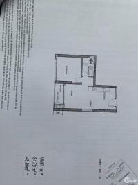 Bán căn hộ chung cư The Infiniti Riviera Point tháp T9-1604 Quận 7, TP. HCM