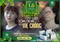 CÓ GREEN TOWN - LO GÌ SỐNG CHUNG VỚI MẸ CHỒNG ^^