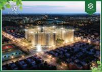 Green Town Bình Tân - ĐÓN ĐẦU XU HƯỚNG PHÁT TRIỂN PHÍA TÂY SÀI GÒN