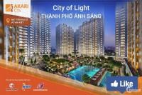 Dự án căn hộ Flora AKARI của Nam Long. Thông tin chi tiết: 0903131462