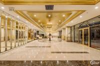 Cơ hội cuối cùng sở hữu căn hộ xuất ngoại giao tại Condotel Golden Bay Đà Nẵng