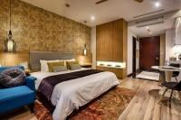 Đầu tư căn hộ dát vàng Hòa Bình Green Đà Nẵng lợi nhuận 200-300 triệu/1 năm